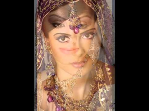 Indian and Pakistani Bridal Makeup Tips