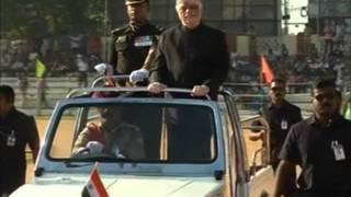 26 jan, 2015 - India celebrates 66th Republic Day with pageantry - ANIINDIAFILE