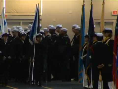 U.S. Navy Boot Camp - Updated Basic Training Information - Pt 2