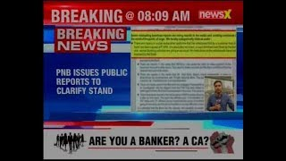 PNB issues public reports to clarify stand upon 'misleading media reports' - NEWSXLIVE