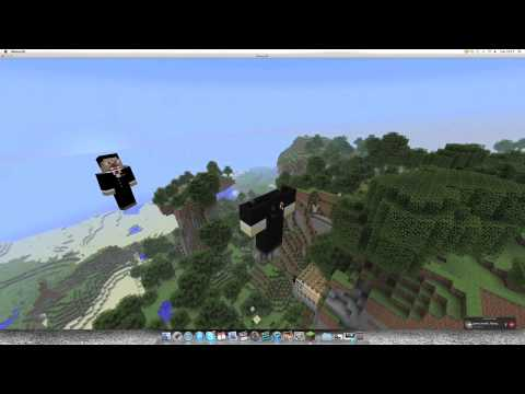 Minecraft EPIC!!! Timelapse gaming