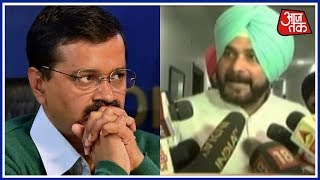 Kejriwal Being Called A Coward For Apologising - AAJTAKTV