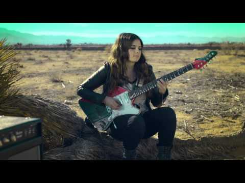 Arielle - California (Official Music Video)