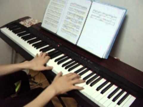 Yiruma - River Flows In You! (Kyle Landry Arrangement)
