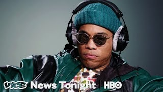 Anderson Paak Gets Into Wisin And Yandel's New Single (HBO) - VICENEWS