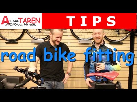 Road Bike Fitting for Triathlon: 5 Tips from Alter Ego Sports