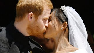 The Royal Wedding: Highlights | NYT News - THENEWYORKTIMES