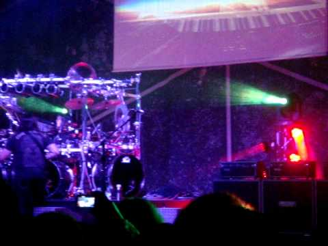 Dream Theater - The Ytse Jam (Live in Kyiv) Sports Palace 14.07.2011