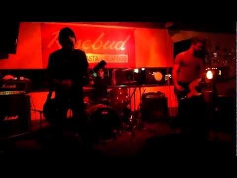 Zipgun Bomber - Feeling Nervous - Somerville, MA 1/12/13