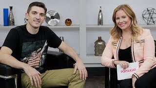 Guy Code's Andrew Schulz Reveals the Number One Rule of Dating - POPSUGARTV
