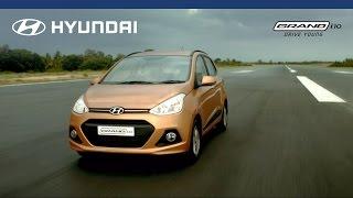 Hyundai Grand i10 Official Video