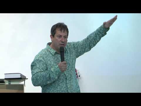 Escola De Cura e Identidade em Cristo  parte 2