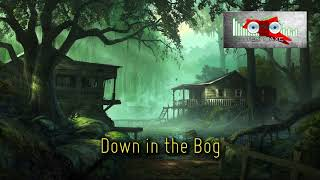 Royalty Free :Down in the Bog