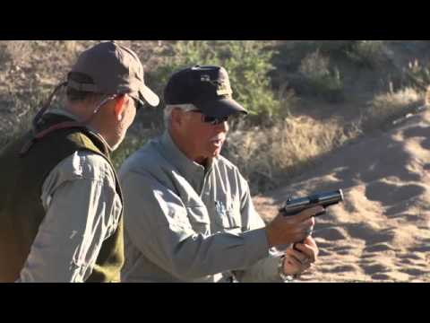 Handgun Shooting Tip 7: Clearing the Double Feed - NSSF Shooting Sportscast