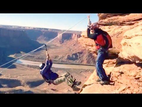 The Ultimate Playground 4K - ZipBASE (Moab)