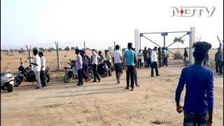 महाराष्ट्र के वर्धा में पुलगांव सेना डिपो में विस्फोट, 3 की मौत, कई ज़ख्मी - NDTVINDIA