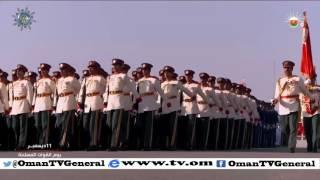 عهداً يصونك يا وطن الجيش