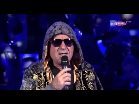 Mile Kitic - Nokaut - Grand show - (TV Pink 2013)