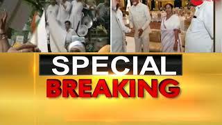 Arvind Kejriwal Dharna: FIR against 4 CMs in Delhi' Patel Nagar police station - ZEENEWS
