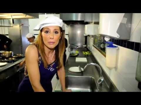 Nagore Robles (GH): entrevista en la cocina