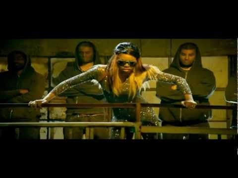DAVID GUETTA FT. BUSTA RHYMES, TAIO CRUZ, PITBULL &amp; KESHA - TURN IT LOUDER (REMIX DJ ALIDIN)