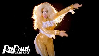 Meet Your WINNER: Trixie Mattel's BTS Footage from 'Meet the Queen' | RuPaul's Drag All Stars 3 - VH1