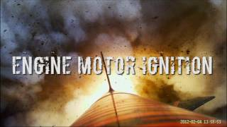 Royalty Free :Engine Motor Ignition