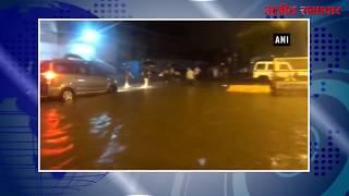 video : मुंबई में भारी बारिश से बनी बाढ़ जैसी स्थिति