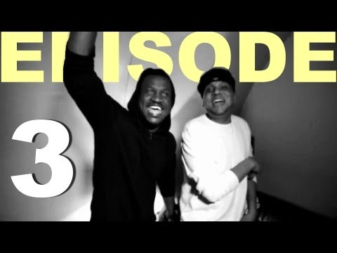 Matt Houston Feat P-Square ( Welcome To My World ) Episode 3