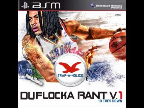 04. Waka Flocka Flame - Mud Musik (Feat. Gucci Mane & Tity Boi) [Prod. By Southside On The Track]