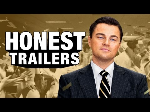 This Is How The Wolf Of Wall Street Trailer Should Have Looked