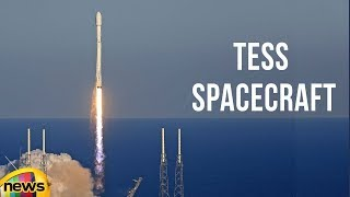 TESS Spacecraft Launches From Cape Canaveral Air Force Station | Cape Canaveral | Mango News - MANGONEWS