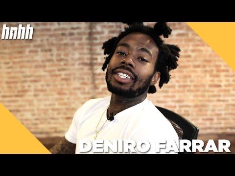 Deniro Farrar - Deniro Farrar Breaks Down