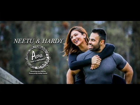 Video | NEETU & HARDY/4K/NEXT DAY EDIT/ALPHA VIDEO & PHOTOGRAPHY/CALGARY/ALBERTA