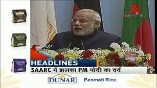 Top news headlines at 2 pm - ZEENEWS