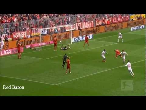Ja-cheol Koo - All Goals & Skills 2012 HD