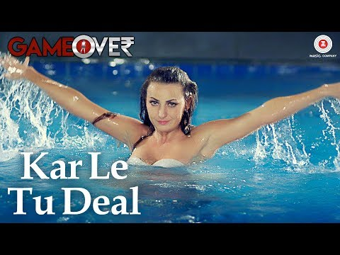 Hot and sensuous Gurleen Chopra is all set to sizzle in Kar Le Tu Deal