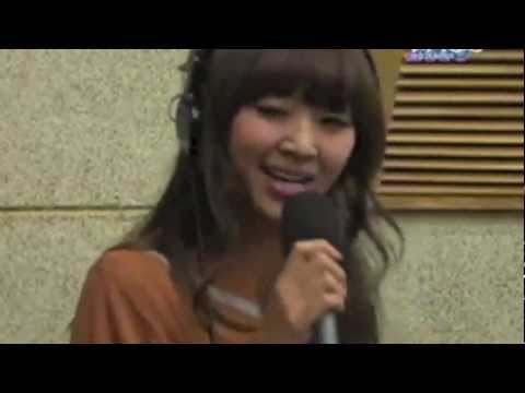 Best Female Voices In KPOP Hyorin Ailee Park Bom Part 1