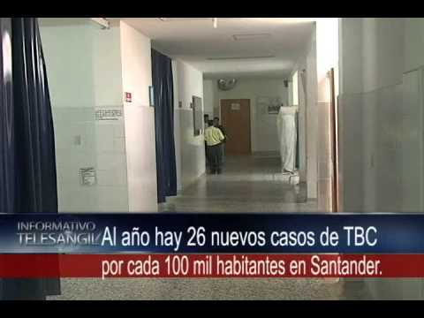 Hay desabastecimiento de medicamentos  en el pas para la tuberculosis