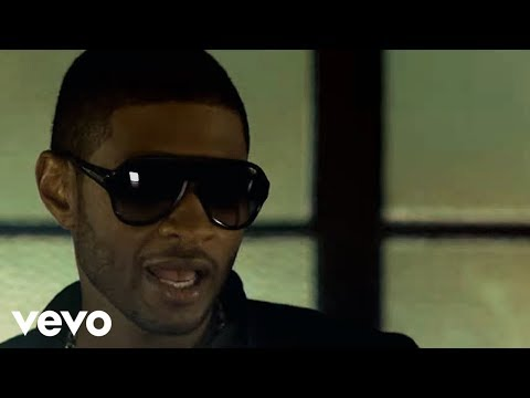Usher DJ Got Us Fallin in Love ft. Pitbull