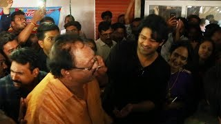 Prabhas Participated In Rebel Star Krishnam Raju Birthday Celebrations | TFPC - TFPC