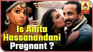 IS Anita Hassanandani pregnant? - ABPNEWSTV