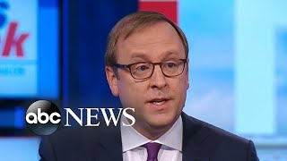 Jonathan Karl: Mueller report is 'almost certain to be anti-climactic' - ABCNEWS
