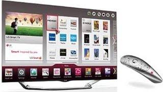 Как бесплатно смотреть фильмы онлайн на SmartTV LG