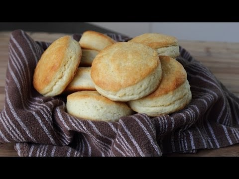 Food Wishes - Cream Biscuits - Easy Light & Flaky Cream Biscuits - Learn how to make a Cream Biscuits recipe! Go to http://foodwishes.blogspot.com/2013/11/cream-biscuits-best-biscuit-to-risk-it.html for the ingredient amounts, extra information, and many, many more video recipes! I hope you enjoy this easy Cream Biscuits recipe!