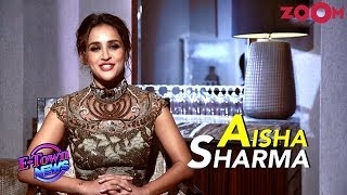 Aisha Sharma on ideal date outfit | Style Diaries - ZOOMDEKHO