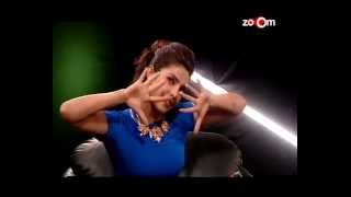 Priyanka Chopra's EXCLUSIVE Interview - PROMO