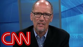 DNC chair: Trump is Putin's poodle - CNN