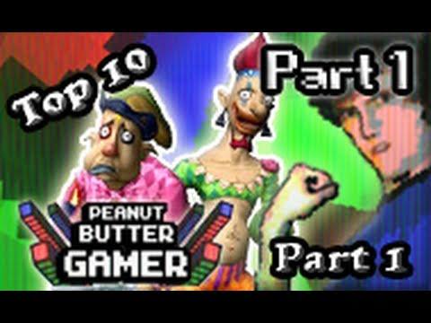 Top 10 Weirdest Zelda Characters! -C0W-XZT8h58