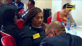 Strengthening SA-Nigeria trade ties - ABNDIGITAL